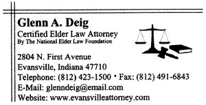 Glenn Deig Law Offices