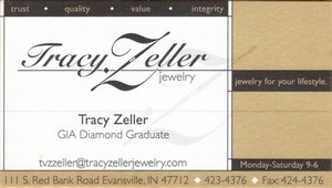 Tracy Zeller Jewelry